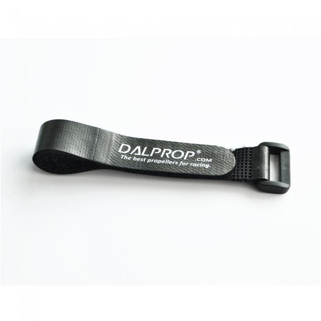 Dalprop Rubberized Battery Strap