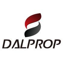 DALProp Sticker