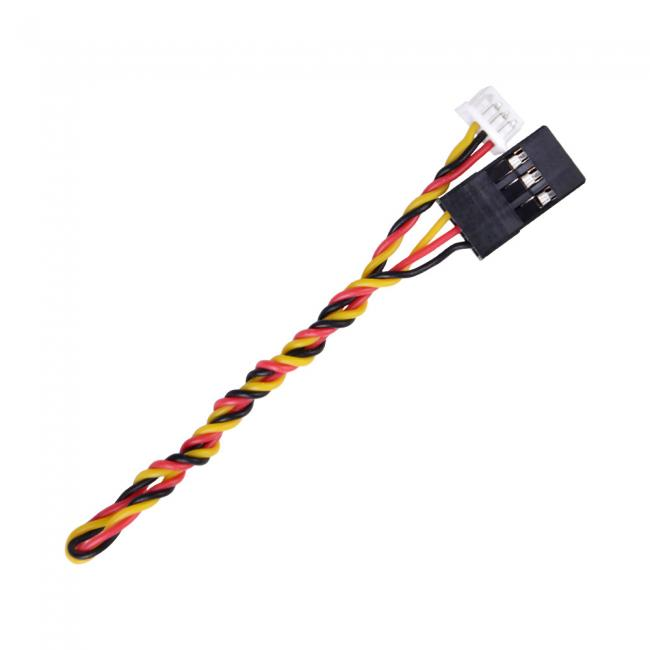 20cm 4pin 1.25mm to 2.54mm servo cable for HS1177
