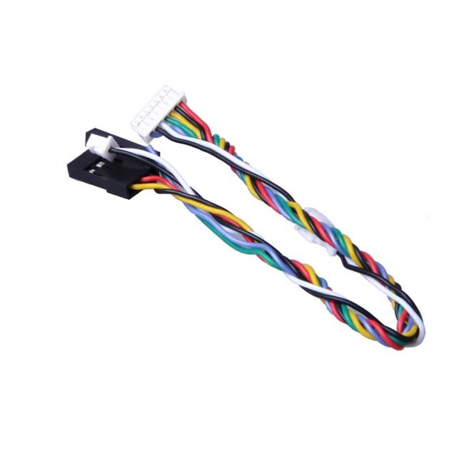 7pin Servo Cable for Arrow V3/Monster V2/Nightwolf V2 Camera