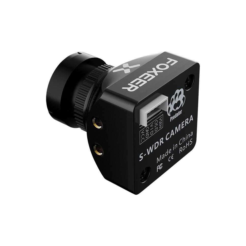 Foxeer Predator Mini Camera 1000TVL Super WDR FPV ...