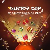 Lucky Dip: Dalprop Cyclone Propeller