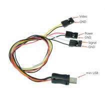 Foxeer Legend 1 Camera Servo Cable