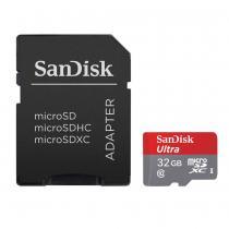 SanDisk 32G Ultra microSDXC UHS-I Card 80MB/s