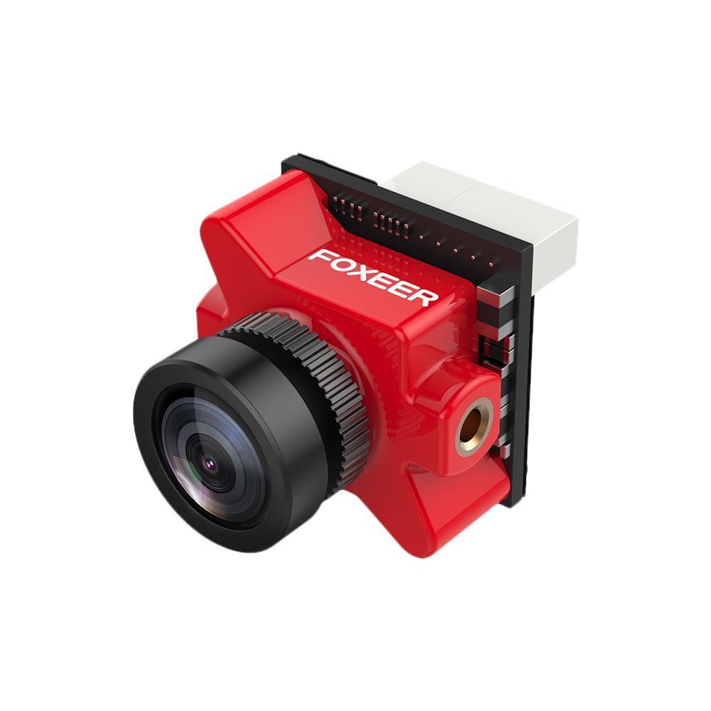 Foxeer Predator V4 Standard//Mini Super WDR 4ms Latency FPV Camera